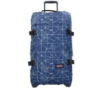 Reisetasche 'Tranverz M' schwarz