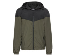 Jacke '2-Tone Tech Windrunner'