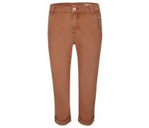 Jeans karamell