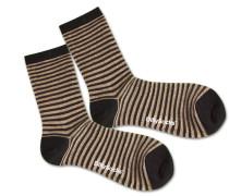 Socken 'Sweet Lines'