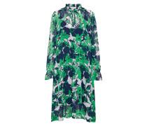 Kleid 'Joana' grün