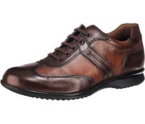 'Bernard' Freizeit Schuhe braun