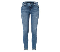 Jeans 'Giselle' blue denim
