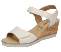 Sandale 'Filomia-700' weiß