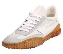 Sneaker 'sick' weiß