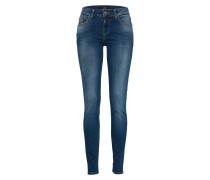 Jeans 'aspen' blue denim