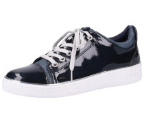 Sneaker nachtblau / taubenblau