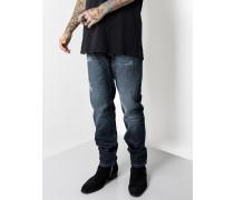 Jeans 'Joem 9406' dunkelblau