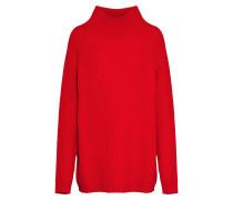 Pullover 'Bemattie' rot