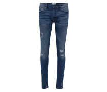Jeans 'onsSPUN Blue Damage CR 0456 Noos'