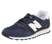 Sneaker 'wl373' nachtblau / weiß