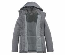 Winterjacke 'limford Jacket' rauchgrau