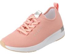 Sneakers Low rosa