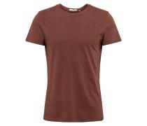 Shirt 'Arne' bordeaux