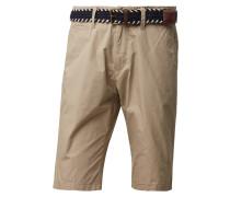 Shorts 'Bermuda' beige