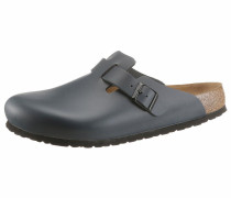 Clog navy
