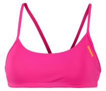 Bikini-Top 'bandeau Play' pink