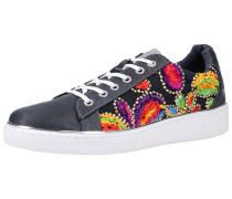 Sneaker navy / mischfarben