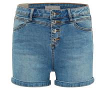 Shorts blau / blue denim