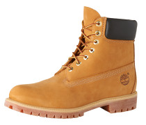 Boots 'AF 6IN Premium Boot' curry