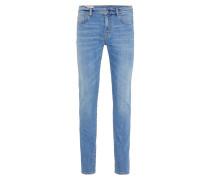 Jeans 'Jay Norse' blue denim