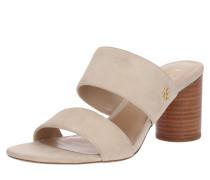 Sandale 'emmalee' beige