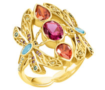 Ring 'Libelle' gold