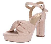 High Heels beige / nude