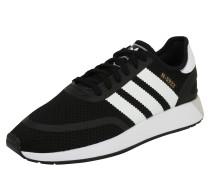Sneaker 'n-5923' schwarz / weiß