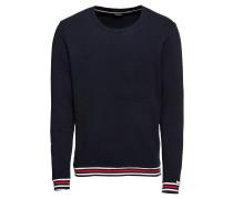 Sweatshirt 'msw Experience round' navy