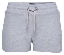 Shorts 'Sidi' graumeliert