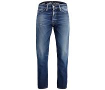 Jeans 'Fred' blue denim