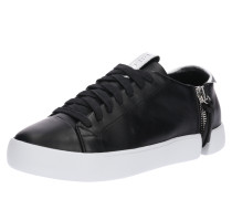 Sneaker 's-Nentish' schwarz / weiß
