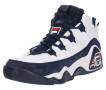 Sneaker ' 95' schwarz / weiß