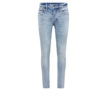 Jeans 'bolt Bsu' blue denim