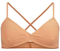 'Fine Frida' Triangle Bra orange / apricot