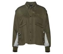 Blusen 'c-Lexys Shirt' khaki