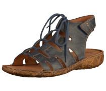 Sandalen dunkelblau