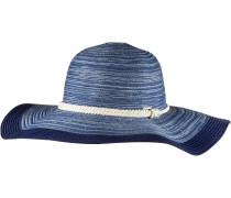 'Ocean Dream' Hut blau