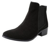 Ankle Boots 'Yue' schwarz