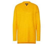 Pullover 'jumper' gelb