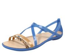 Riemchensandale 'Isabella' blau