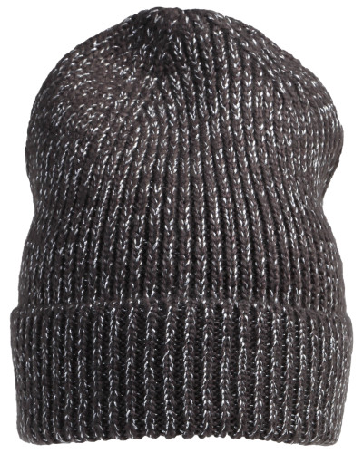 Mütze 'Pcrubia' dunkelgrau