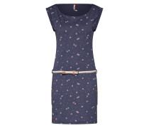 Kleid 'tag Berries' navy / rosa