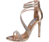 Sweetest Sandal Sandaletten rosegold