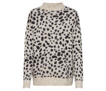 Pullover 'cheetah Spandex'