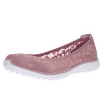 Slipper 'microburst Sweet Bloom' pink