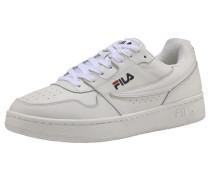 Sneaker 'Arcade low M' weiß
