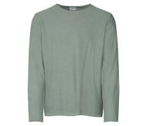 Pullover 'slub Knit' mint