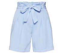 Shorts 'Ocean' blau